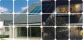 Das Stromspeichersystem für Wind und Sonne