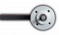 Bürstenlose Miniaturflachläufermotoren
