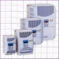 Frequenzumrichter der Serie ERCFW08