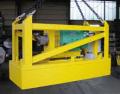 Magnet-Hebeanlagen materialschonend - sicher - schnell