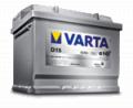 VARTA Silver dynamic Auto Batterien