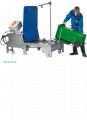 BWA Basic Cleaning System