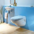 Sanicompact Star WC