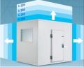 Kühl-, Tiefkühlzellen