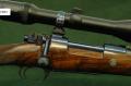 Repetiergewehr  Mauser 98
