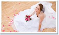 Auftrag Hochzeitsangebot