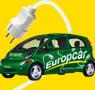Auftrag Elektromobilität von Europcar!
