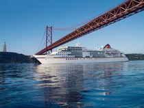 Auftrag Rundreise: MS Europa - Von Lissabon nach Dubai