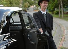 Auftrag Chauffeur Service in Latein Amerika