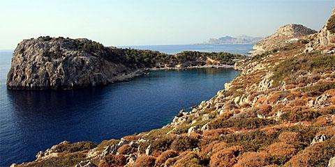 Auftrag Griechenland Urlaub - Kreta, Rhodos, Kos, Korfu