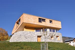 Auftrag Wohnbau