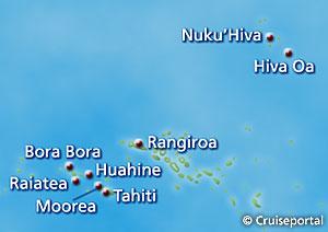 Auftrag Kreuzfahrten Oceania Cruises: Regatta