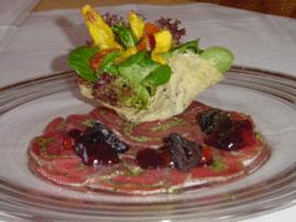 Auftrag Restaurant
