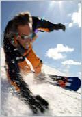 Auftrag Skiurlaub