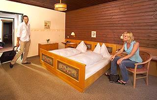Auftrag Komfortzimmer