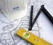 Auftrag Bauleitung