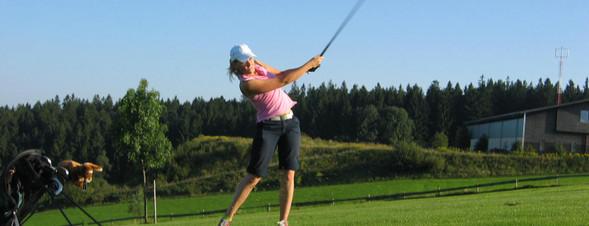 Auftrag Faszination Golf