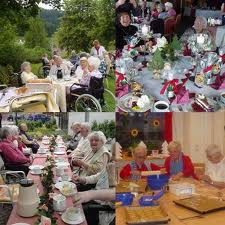 Auftrag Feste & Feiern