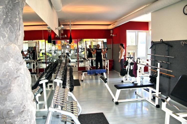 Auftrag Fitnessstudio Florida