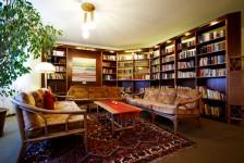 Auftrag Bibliothek