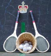 Auftrag Tennis Intensivkurs