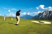 Auftrag Golf