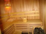 Auftrag Saunalandschaft