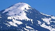 Auftrag Skiwelt Wilder Kaiser-Brixental