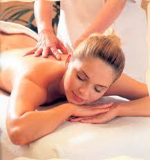 Auftrag Massagen