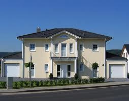 Auftrag Einfamilien- und Doppelhäuser