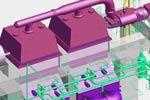 Auftrag Plant Design Management System