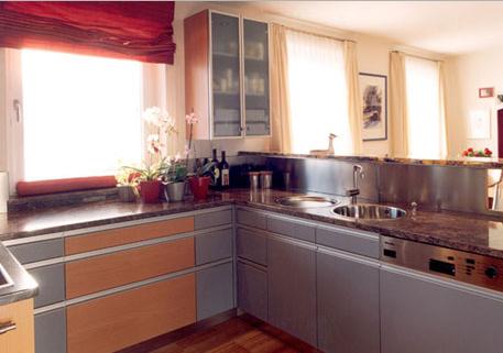 Auftrag Küchen