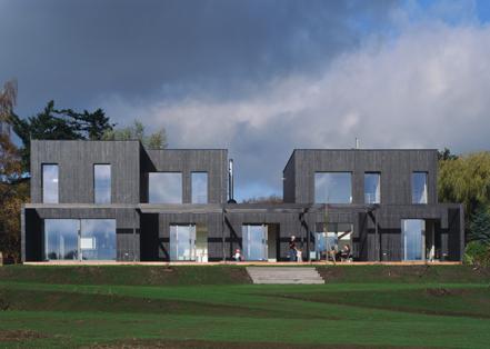 Auftrag Einfamilienhäuser