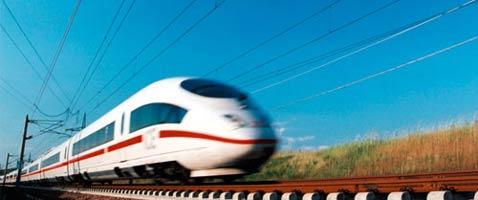 Auftrag Bahnreisen