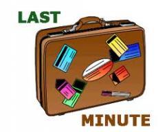 Last Minute Pauschal-Pakete