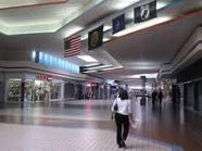 Einkaufszentrum Planung
