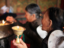 Rundreise: Bhutan - Land der Klöster, Berggötter und Mythen