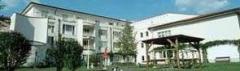 Pflegeheim Planung