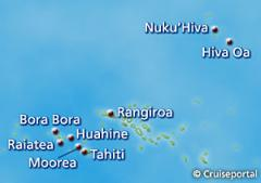Kreuzfahrten Oceania Cruises: Regatta