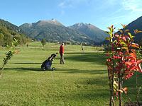 Golf in Gastein