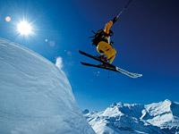 Ski & Snowboard: Pistenvielfalt pur