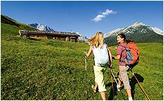 Wandern & Nordic Walking