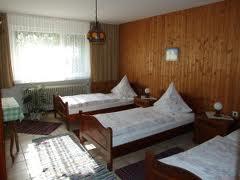Dreibettzimmer ohne Balkon