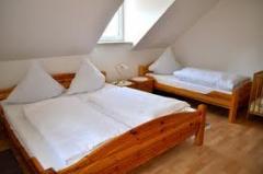 Einbettzimmer ohne Balkon