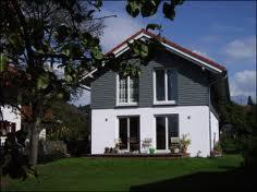 Planung eines Doppelhauses