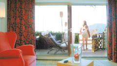 Zimmer am See