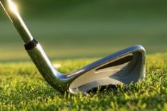 Golf-Safari