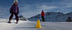 Ski-Spaß mit der Familie