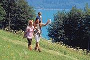 Wanderurlaub in Österreichs Alpen & dem Salzkammergut