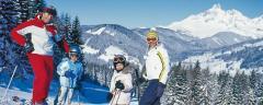 Skifahren und Skiurlaub in Ski amadé